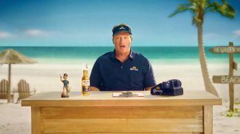 Corona Extra TV Spot, 'Hotline' Featuring Jon Gruden - Thumbnail 2