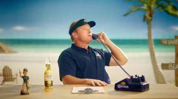Corona Extra TV Spot, 'Hotline' Featuring Jon Gruden - Thumbnail 4