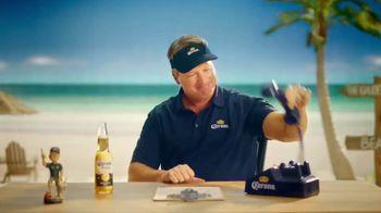 Corona Extra TV Spot, 'Hotline' Featuring Jon Gruden - Thumbnail 5
