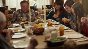 Pillsbury Crescents TV Spot, 'Grateful' - Thumbnail 1