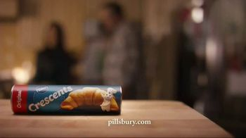 Pillsbury Crescents TV Spot, 'Grateful' - Thumbnail 10