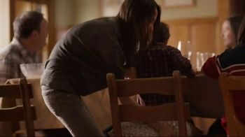 Pillsbury Crescents TV Spot, 'Grateful' - Thumbnail 7