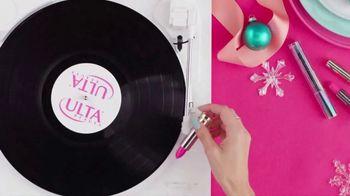 Ulta TV Spot, 'Holiday Beauty Party' - Thumbnail 1