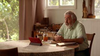 grandPad TV Spot, 'Marmababy'