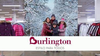 Burlington TV Spot, 'La familia Jiménez' [Spanish]