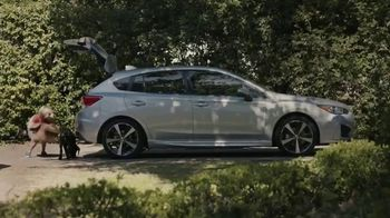 2018 Subaru Impreza TV Spot, 'Moving Out' Song by Mikal Cronin [T1] - Thumbnail 2