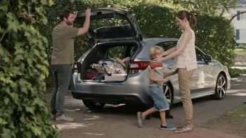 2018 Subaru Impreza TV Spot, 'Moving Out' Song by Mikal Cronin