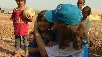 UNHCR TV Spot, 'The Horrors of War'