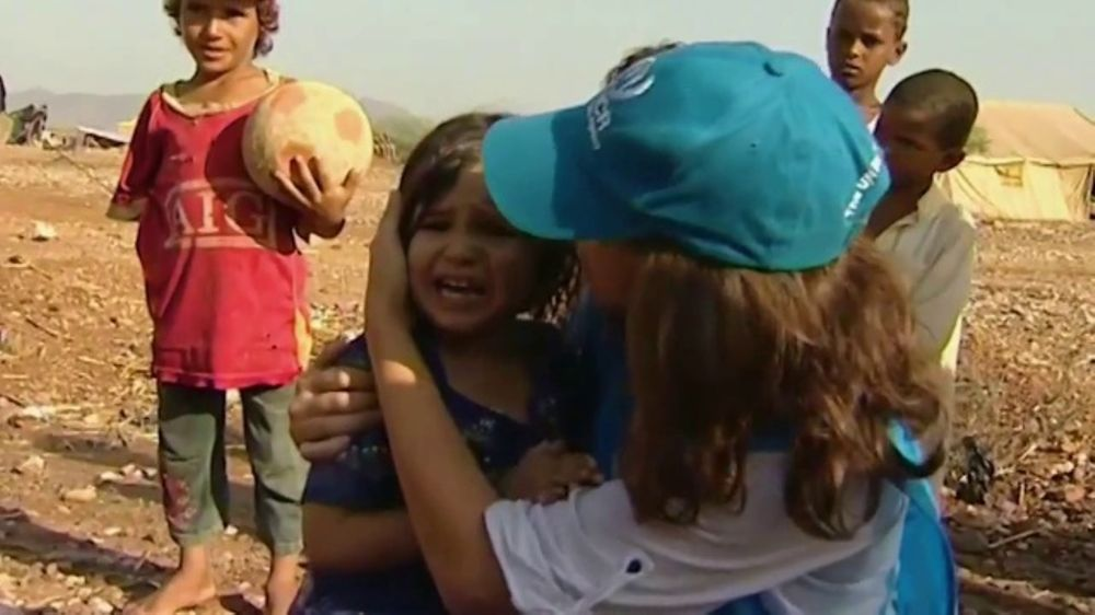 UNHCR TV Commercial, 'The Horrors of War'