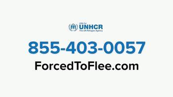 UNHCR TV Spot, 'The Horrors of War' - Thumbnail 10