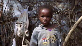 UNHCR TV Spot, 'The Horrors of War' - Thumbnail 4