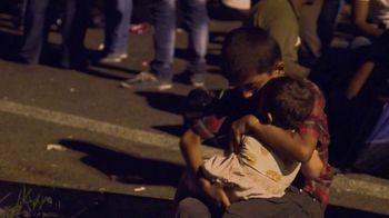 UNHCR TV Spot, 'The Horrors of War' - Thumbnail 5