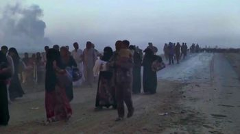UNHCR TV Spot, 'The Horrors of War' - Thumbnail 6
