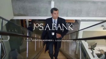 JoS. A. Bank Buy One, Get One Free Sale TV Spot, 'Make an Entrance' - Thumbnail 1
