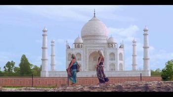 Incredible India TV Spot, 'Fashion' Featuring Emma Puttick - Thumbnail 3
