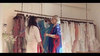 Incredible India TV Spot, 'Fashion' Featuring Emma Puttick - Thumbnail 4