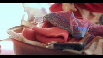 Incredible India TV Spot, 'Fashion' Featuring Emma Puttick - Thumbnail 5