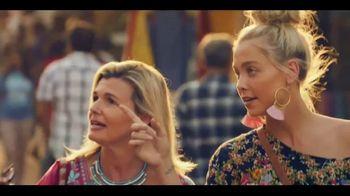 Incredible India TV Spot, 'Fashion' Featuring Emma Puttick - Thumbnail 7