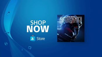Star Wars Battlefront II TV Spot, 'Heroes Are Born' - Thumbnail 9