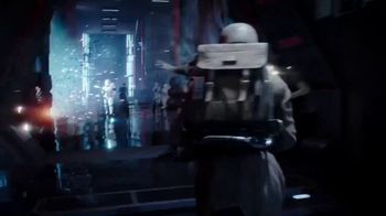 Star Wars Battlefront II TV Spot, 'Heroes Are Born' - Thumbnail 4