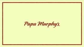 Papa Murphy's Signature Bacon Cheeseburger Pizza TV Spot, 'Law of Un-Baked' - Thumbnail 1