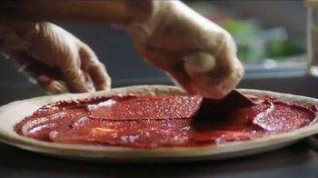 Papa Murphy's Signature Bacon Cheeseburger Pizza TV Spot, 'Law of Un-Baked' - Thumbnail 2