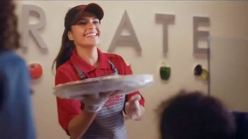 Papa Murphy's Signature Bacon Cheeseburger Pizza TV Spot, 'Law of Un-Baked' - Thumbnail 5