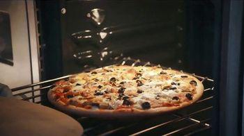 Papa Murphy's Signature Bacon Cheeseburger Pizza TV Spot, 'Law of Un-Baked' - Thumbnail 6