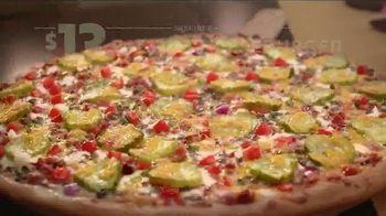 Papa Murphy's Signature Bacon Cheeseburger Pizza TV Spot, 'Law of Un-Baked' - Thumbnail 9