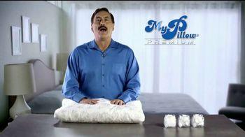 My Pillow Premium TV Spot, 'Deep Sleep: Buy One Get One Free'