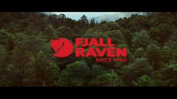 Fjallraven TV Spot, 'Forever Nature' - Thumbnail 1