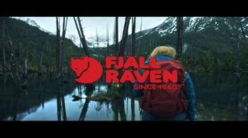 Fjallraven TV Spot, 'Forever Nature' - Thumbnail 9