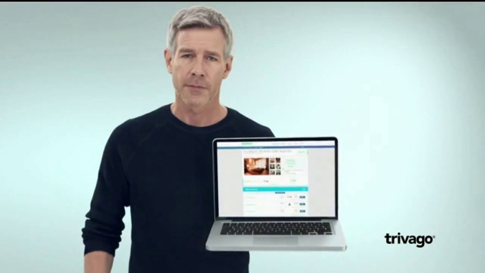 trivago TV Commercial, 'Compare Hotels'