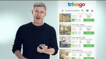 trivago TV Spot, 'Compare Hotels' - Thumbnail 6