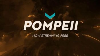 Crackle.com TV Spot, 'Pompeii' - Thumbnail 9