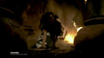 Crackle.com TV Spot, 'Pompeii' - Thumbnail 7