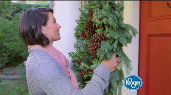 The Kroger Company TV Spot, 'Holiday Inspiration' - Thumbnail 1
