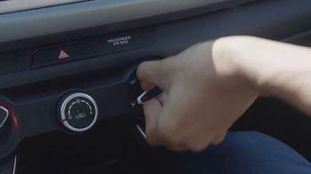 2018 Kia Rio TV Spot, 'The Small Car That Can Do Big Things' [T1] - Thumbnail 2