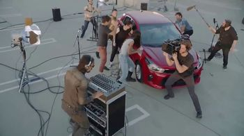 2018 Kia Rio TV Spot, 'The Small Car That Can Do Big Things' [T1] - Thumbnail 3