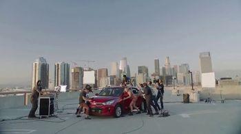 2018 Kia Rio TV Spot, 'The Small Car That Can Do Big Things' [T1] - Thumbnail 8