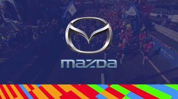 Mazda TV Spot, 'TCS New York City Marathon' [T2] - Thumbnail 1