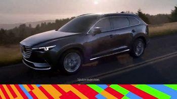Mazda TV Spot, 'TCS New York City Marathon' [T2] - Thumbnail 4