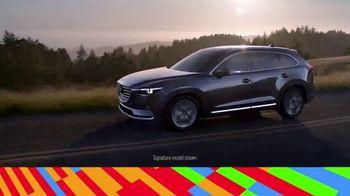 Mazda TV Spot, 'TCS New York City Marathon' [T2] - Thumbnail 5