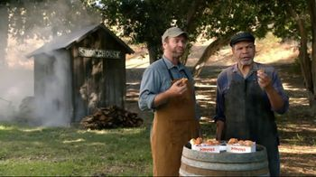 Popeyes $5 Smokehouse Boneless Wings TV Spot, 'You've Got to Try' - 2496 commercial airings