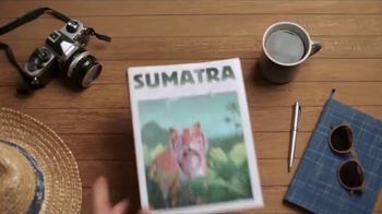 Green Mountain Sumatra Reserve Coffee TV Spot, 'The Story' - Thumbnail 3