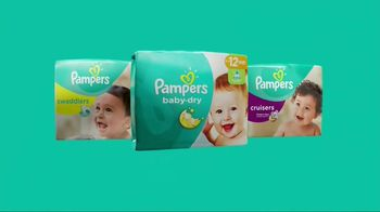 Pampers Baby Dry TV Spot, '3 a.m.' - Thumbnail 9