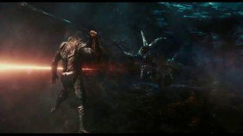 Justice League - Alternate Trailer 19