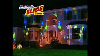 Star Shower Slide Show TV Spot, 'Dancing Designs: Free Shipping' - 423 commercial airings