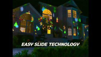 Star Shower Slide Show TV Spot, 'Dancing Designs: Free Shipping'