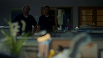 Aflac DuckChat TV Spot, 'Working Overtime' - Thumbnail 9